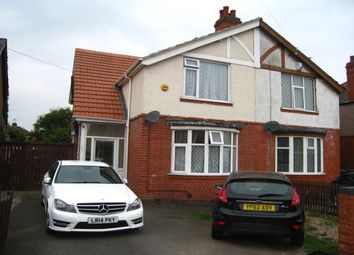 Thumbnail 3 bedroom semi-detached house for sale in Holbrook Lane, Coventry