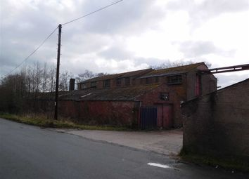 Thumbnail Land for sale in Adderley Mill, Stoke-On-Trent, Staffordshire