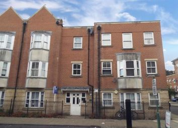 Thumbnail 3 bed flat for sale in St. Mary Street, Southampton