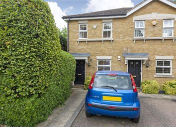 2 bed semi-detached house for sale in Turner Place, London SW11