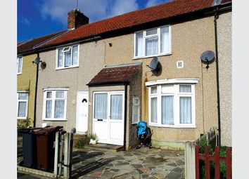 Thumbnail 3 bed terraced house for sale in Connor Road, Dagenham