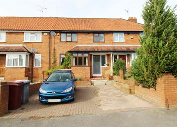 Thumbnail 3 bed property to rent in Anglefield Road, Caversham, Reading