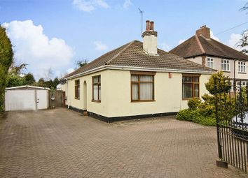 Thumbnail 3 bed detached bungalow for sale in Springhill Road, Burntwood