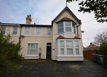 Thumbnail 1 bed flat to rent in Birkenhead Road, Hoylake, Wirral