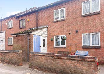 Thumbnail 2 bedroom terraced house for sale in Watville Road, Handsworth, Birmingham, West Midlands