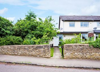 Thumbnail 3 bed semi-detached house for sale in Church Street, Maids Moreton, Buckingham