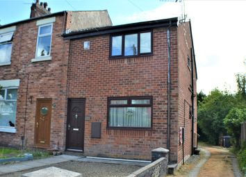 Thumbnail 2 bed flat for sale in Bent Lane, Leyland