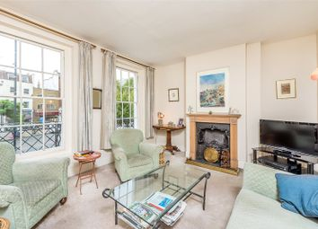 Thumbnail 4 bed terraced house for sale in Kennington Road, London