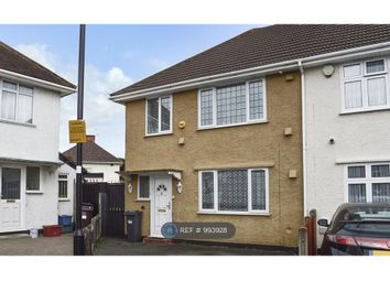 3 bed semi-detached house to rent in St. Leonards Gardens, Hounslow TW5