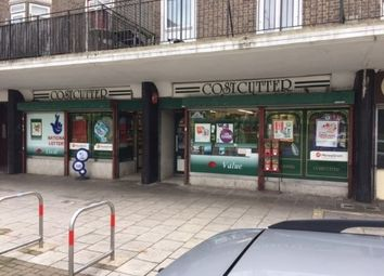 Thumbnail Commercial property for sale in Petersfield Avenue, Romford