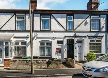 3 bed terraced house for sale in Vernon Road, Oldbury B68