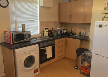 Thumbnail 1 bed flat to rent in Chapel Lane, Burley, Leeds