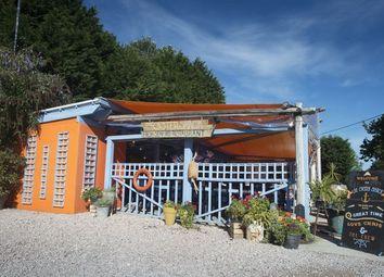 Thumbnail Restaurant/cafe for sale in Bigbury, Kingsbridge