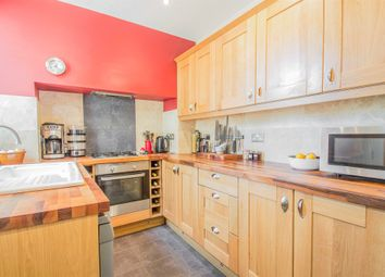 Thumbnail 4 bedroom terraced house for sale in Pollard Lane, Undercliffe, Bradford