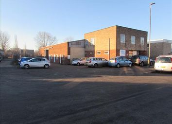 Thumbnail Light industrial for sale in 22 Meteor Close, Norwich