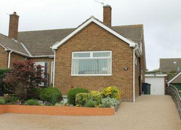Thumbnail 3 bed semi-detached bungalow for sale in Longworth Way, Guisborough