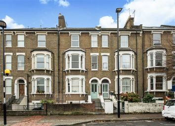 Thumbnail 3 bed flat to rent in Tufnell Park Road, London