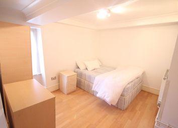 Thumbnail 1 bed flat to rent in Upper Berkley Street, Mayfair, London