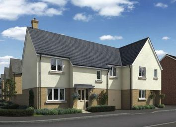 Thumbnail 3 bed detached house for sale in Aylesbury, Buckinghamshire