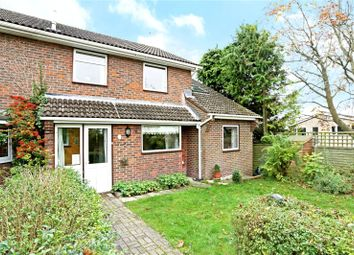 Thumbnail 4 bed end terrace house for sale in Hasted Drive, Alresford, Hampshire