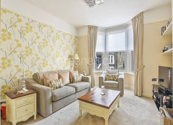 Thumbnail 1 bed flat for sale in Maygrove Road, West Hampstead, London