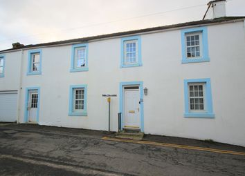 Thumbnail 4 bed detached house for sale in Victoria Street, Gatehouse Of Fleet