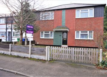 Thumbnail 2 bed flat for sale in Longport Avenue, Manchester