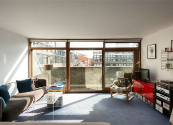 Thumbnail 1 bed flat for sale in John Trundle Court, Barbican, London