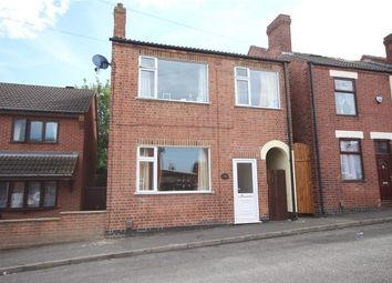 Thumbnail 4 bed detached house for sale in Chaucer Street, Ilkeston