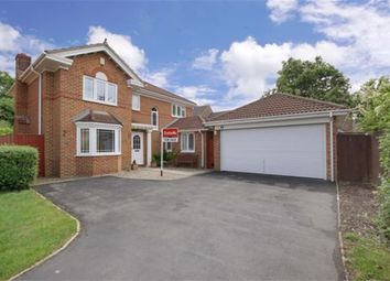 Thumbnail Detached house for sale in 16 Thomas Avenue, Emersons Green, Bristol
