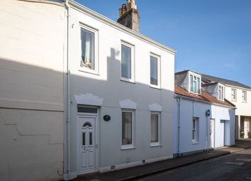 Thumbnail 3 bed terraced house for sale in Brighton Road, St. Helier, Jersey