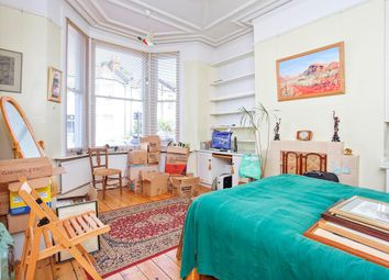 Thumbnail 4 bed terraced house for sale in Narcissus Road, West Hampstead, London