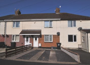 Thumbnail 2 bed terraced house for sale in Chessington Avenue, Whitchurch, Bristol