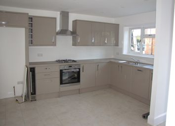 Thumbnail 4 bed end terrace house for sale in Wait End Road, Waterlooville