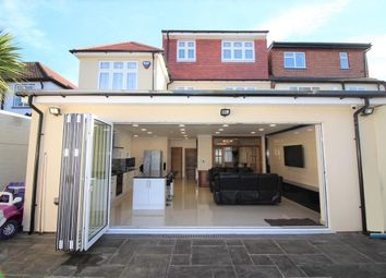 Thumbnail 7 bed semi-detached house for sale in Shaftesbury Avenue, Norwood Green
