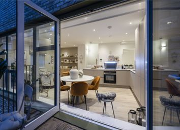 Thumbnail 2 bed terraced house for sale in Kiln Place, London