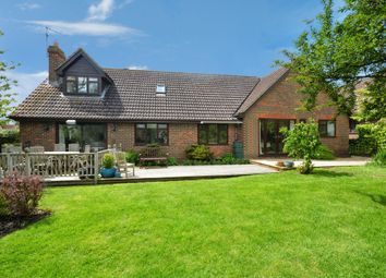 Thumbnail 5 bed detached house for sale in Cousins Piece, Chearsley, Aylesbury