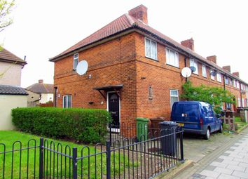 Thumbnail 3 bed end terrace house for sale in Heathway, Dagenham, London