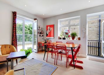 Thumbnail 3 bed flat for sale in Wrottesley Road, London