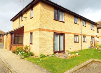 Thumbnail 2 bedroom flat for sale in Hunstanton, Kings Lynn, Norfolk