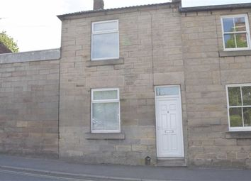 Thumbnail 2 bed terraced house for sale in High Street, Belper