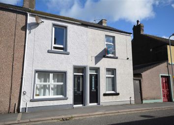 Thumbnail 3 bed terraced house for sale in Wellington Street, Millom, Cumbria