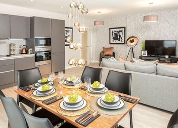 """Thumbnail 1 bed flat for sale in """"St Pier Court"""" at 1 Academy House, Thunderer Street, London"""
