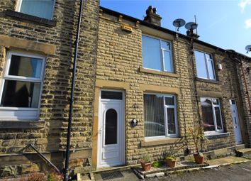 Thumbnail 2 bed terraced house for sale in Victoria Street, Birstall, Batley