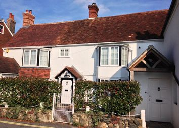 Thumbnail 3 bed cottage for sale in School Lane, Hamble, Southampton, Hampshire