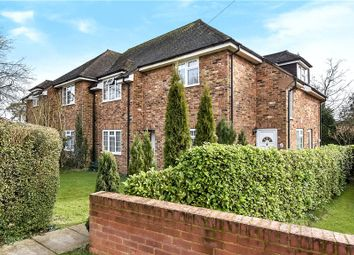 Thumbnail 2 bed maisonette for sale in Austenwood Close, Chalfont St. Peter, Gerrards Cross