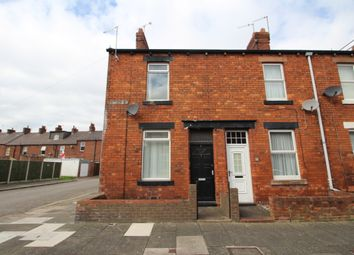 2 bed terraced house for sale in Esther Street, Carlisle, Cumbria CA2