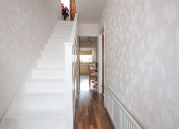 Thumbnail 4 bed semi-detached house for sale in Earl Close, Chatham, Kent