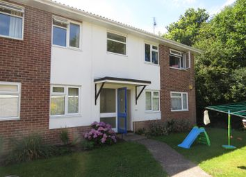 Thumbnail 2 bed flat to rent in Symes Road, Hamworthy, Poole