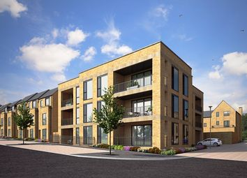 Thumbnail 2 bedroom flat for sale in Riley Court, 1 Delta Mews. Millbrook Park, London